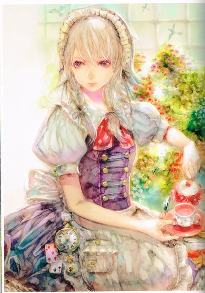 Image of Yosuga No Sora English Subtitle Download