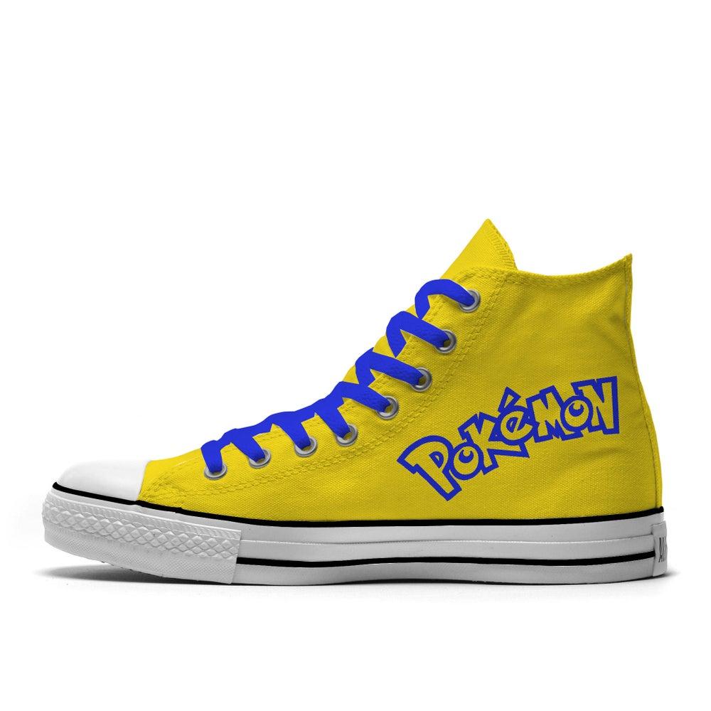 Image of Pokemon