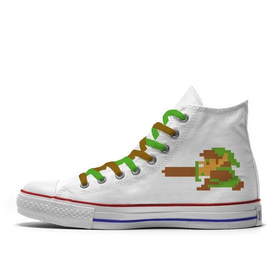 Image of Zelda Sprite