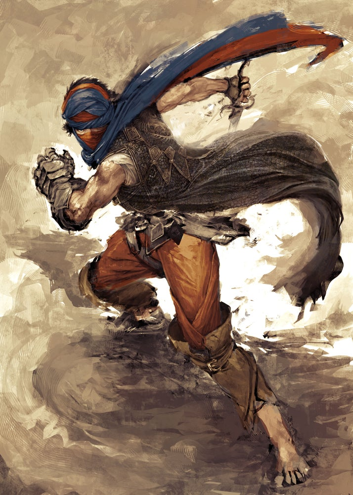 Image of How To Download Prince Of Persia Warrior Within For Android