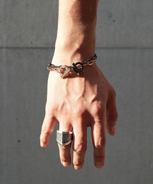 Image of Jam HomeMade - Bracelet (Bronze)