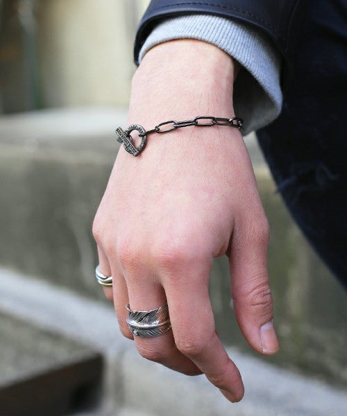 Image of Jam HomeMade - Bracelet (Titanium)