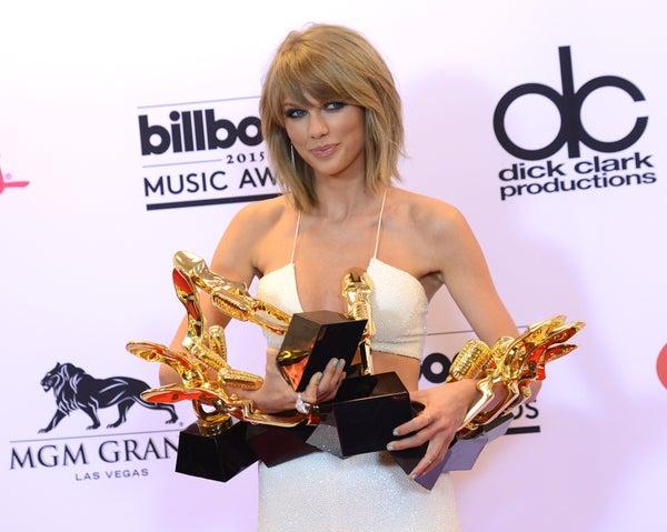Image of Download Billboard 100 June 2015