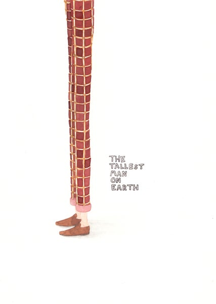 Image of Tallest Man On Earth Shallow Grave Free Download