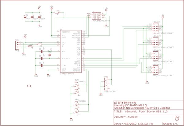 Image of Usb To Lpt Port Emulator Download