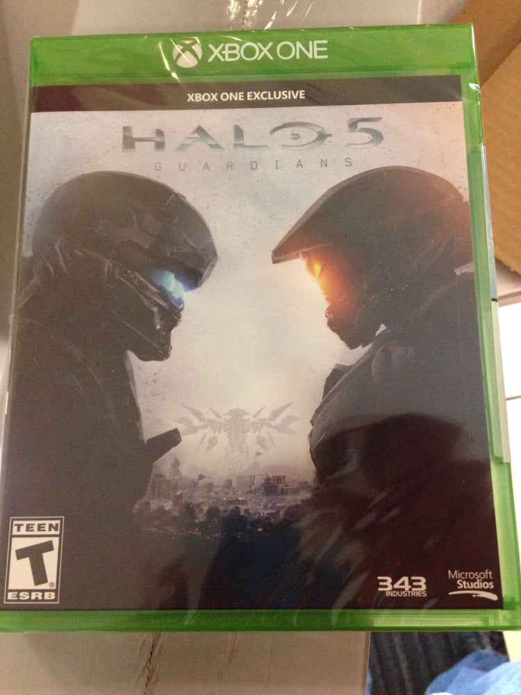 Image of Halo Game Download For Mac