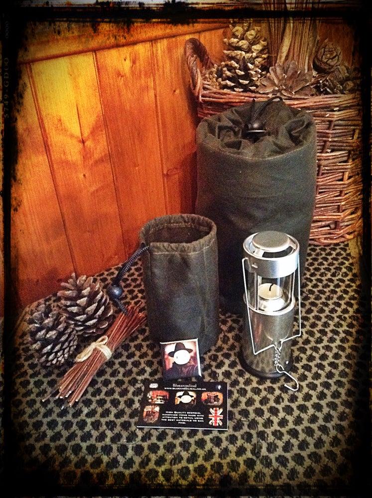 Image of Candle Lantern Bag