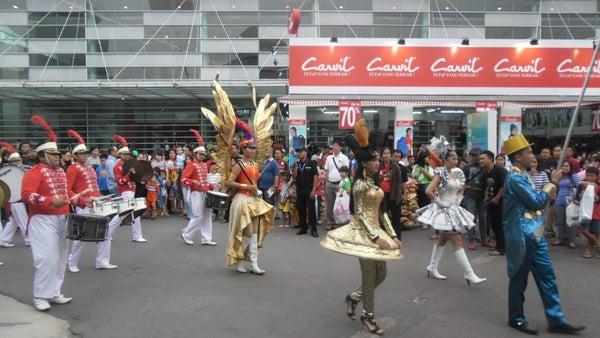 Image of Download Video Air Terjun Pengantin Phuket Full