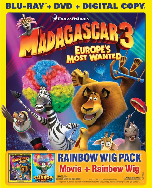 Image of Where Can I Download Madagascar 3 For Free
