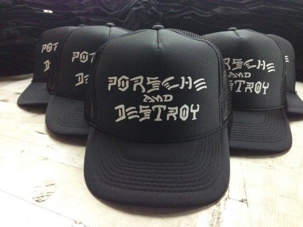 Image of Destroy Hat