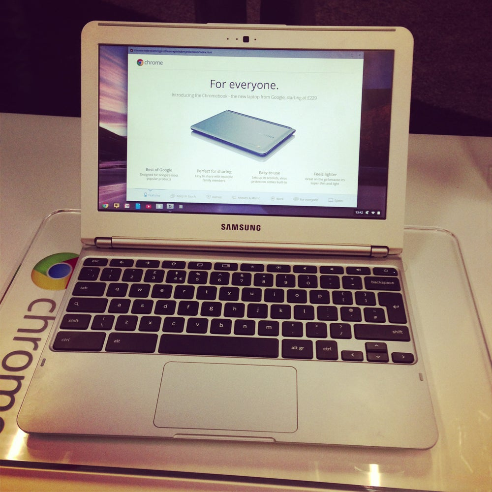 Image of Free Google Chrome Download For Computer