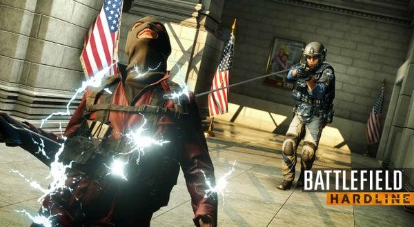 Image of Download Xbox Battlefield 4 Beta
