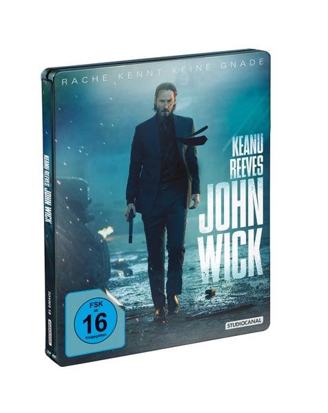 Image of Download John Wick Blu Ray
