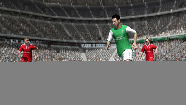 Image of Fifa 11 Free Download Full Version