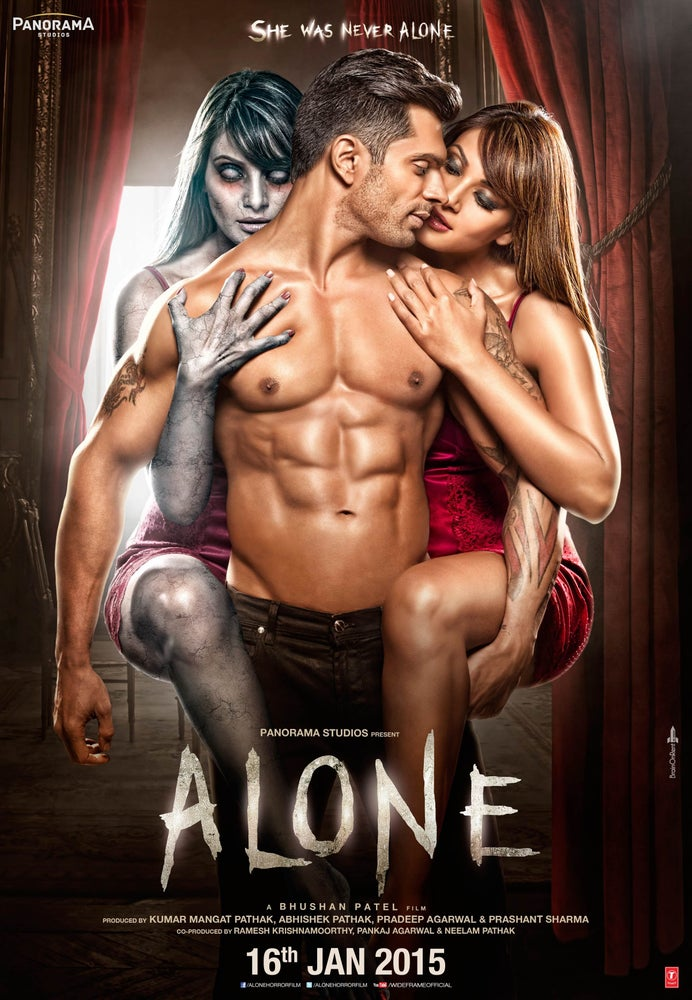 Image of Alone 2015 Mp3 Songs Free Download