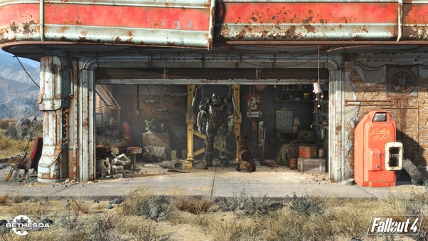 Image of Fallout 3 Mothership Zeta Download Pc Free