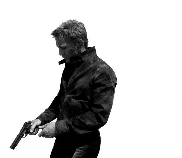 Image of Download James Bond 007 Ringtone