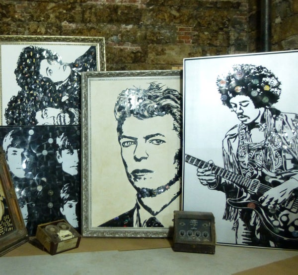 Image of Labyrinth David Bowie Soundtrack Download