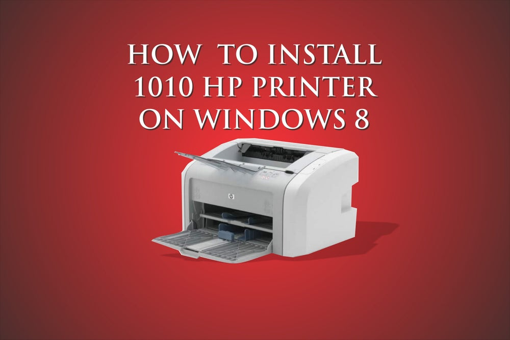 Image of Download Hp Laserjet 1320 Drivers For Windows 8