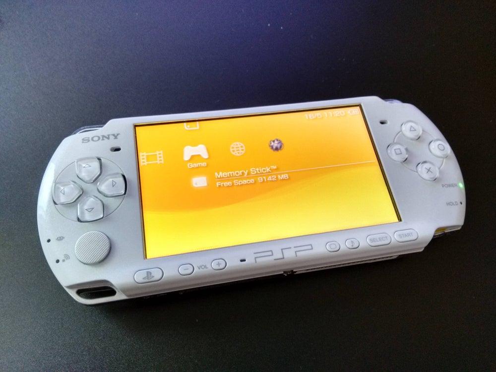 Image of Game Psp Free Download Full Version
