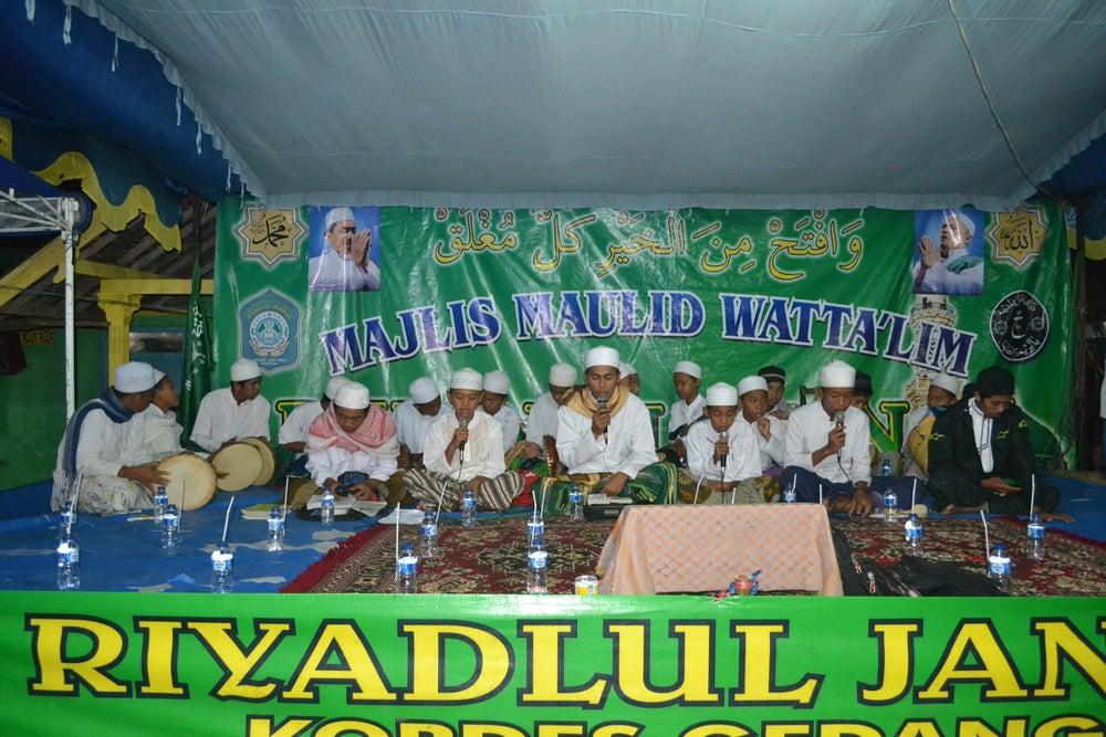 Image of Ya Maujud 7 Petala Cinta Mp3 Download