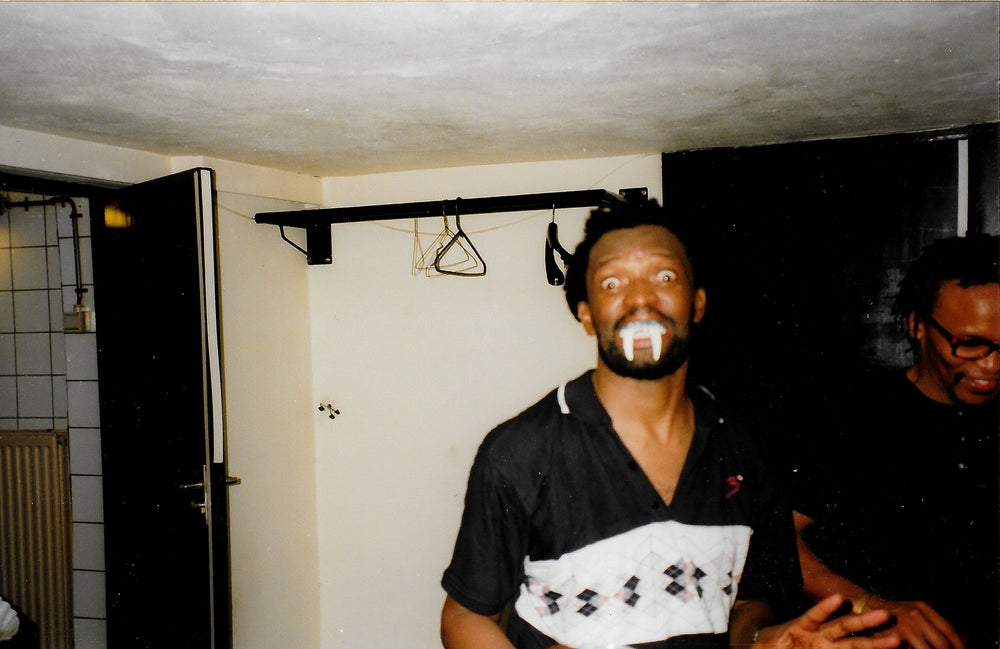 Image of Dennis Brown Milk And Honey Mp3 Download