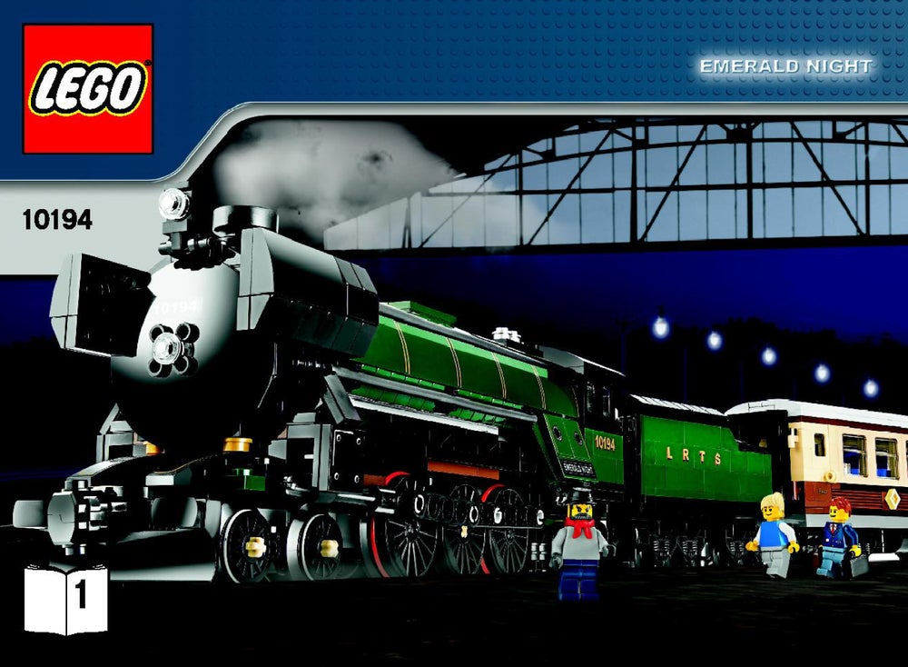 Image of Lego Creator Harry Potter Download