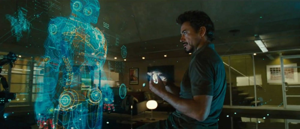 Image of Download Iron Man 3 Game For Computer