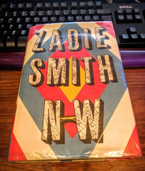 Image of Nw Zadie Smith Free Download