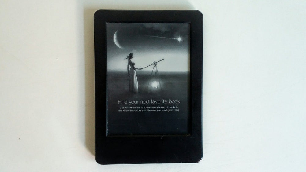 Image of Download Books Kindle App Iphone