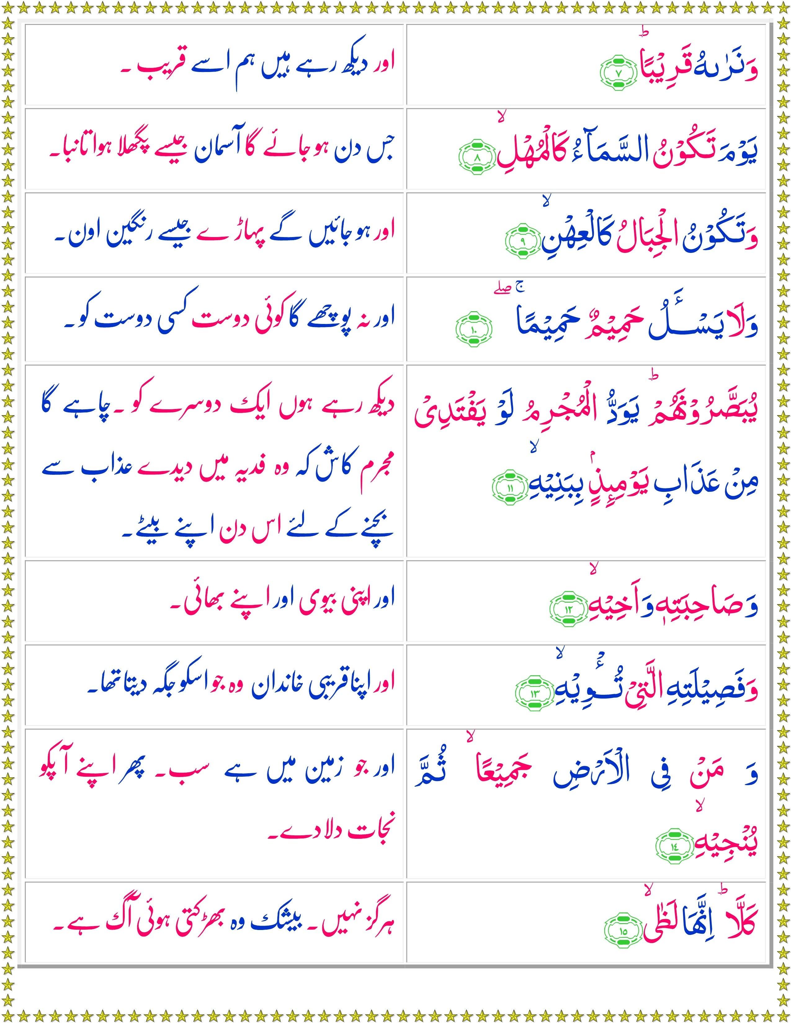 Tafseer Roohul Bayan In Epub