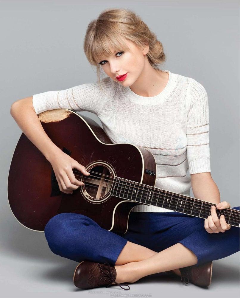 Image of Taylor Swift Mashup Mp3 Download
