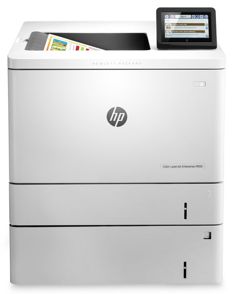 Image of Hp Color Laserjet 3550 Windows 7 Driver Download