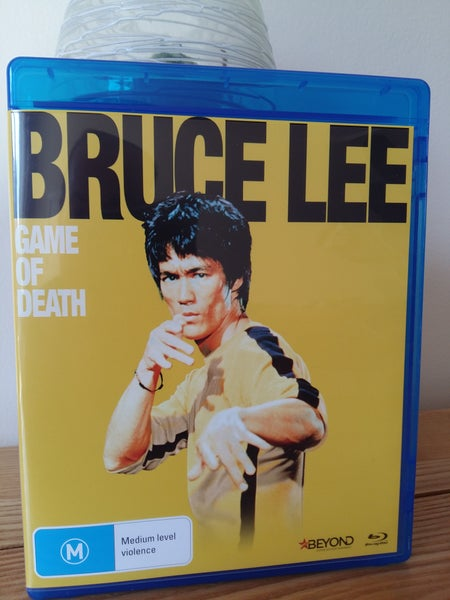 Image of Game Of Death 2010 English Subtitle Download
