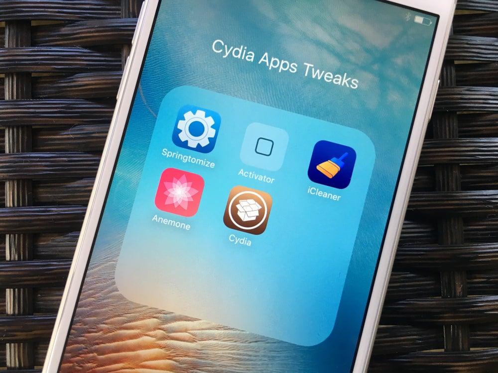 Image of Download Free Apps Jailbroken Iphone 5