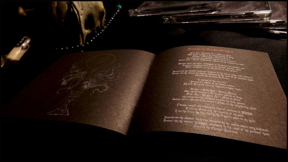 Image of Beyond the Thresholds (CD)