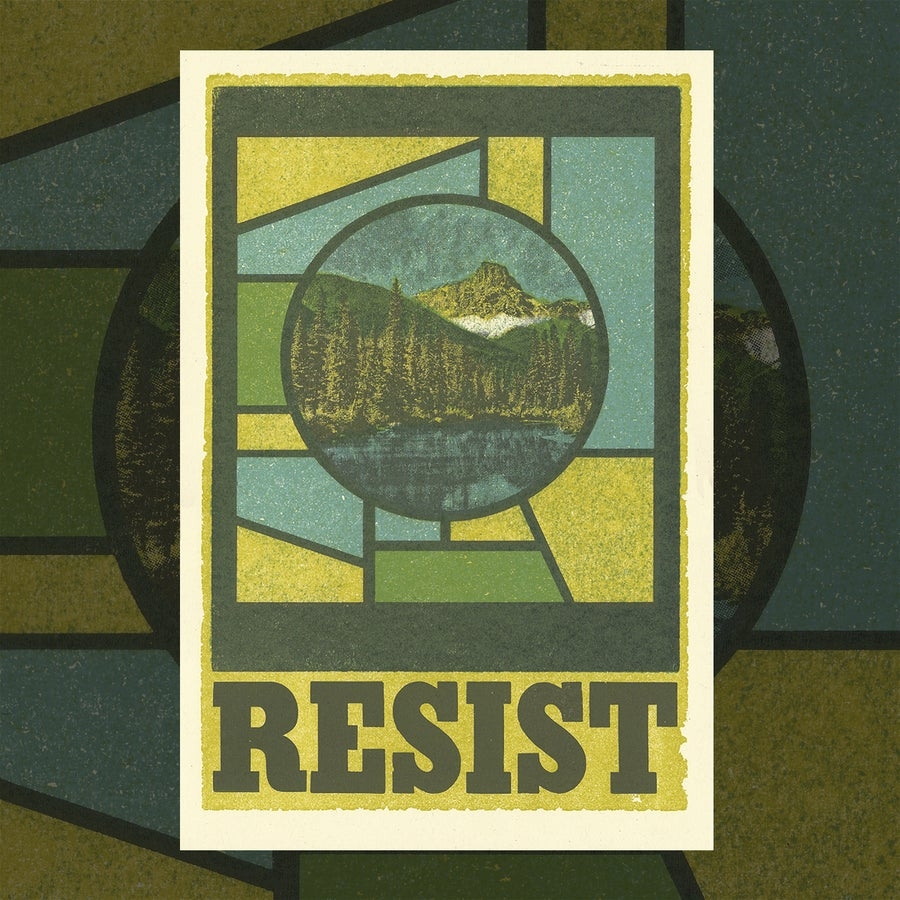 Image of Natural Resistance
