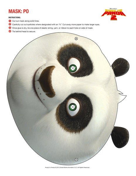 Image of Kung Fu Panda 2 Full Movie Online Free No Download