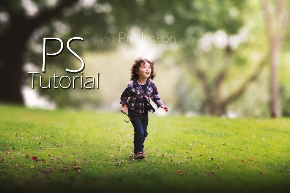 Image of Photoshop Portrait Action Free Download