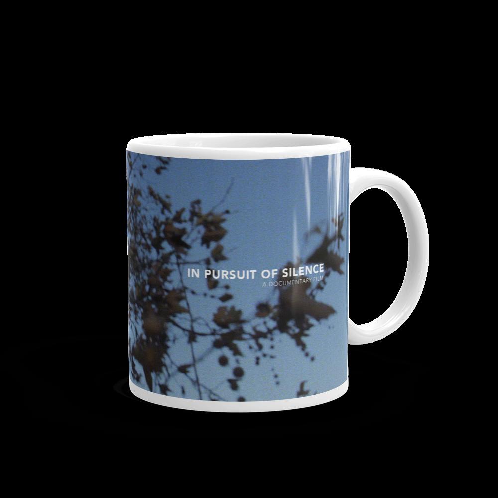 Image of In Pursuit of Silence Mug (11 oz)