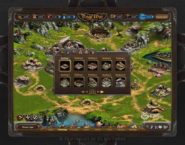 Image of Mmorpg Games Browser Based No Download