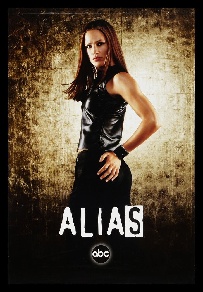 Image of Alias Season 4 Download Free
