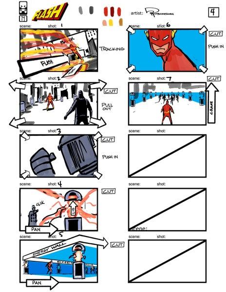 Image of Free Shooting Flash Games Download