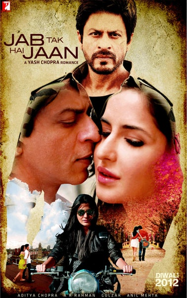Image of Chennai Express Download Free Video Songs