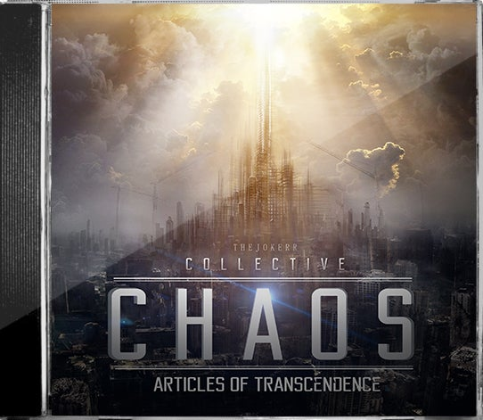 Image of Collective Chaos: Articles of Transcendence