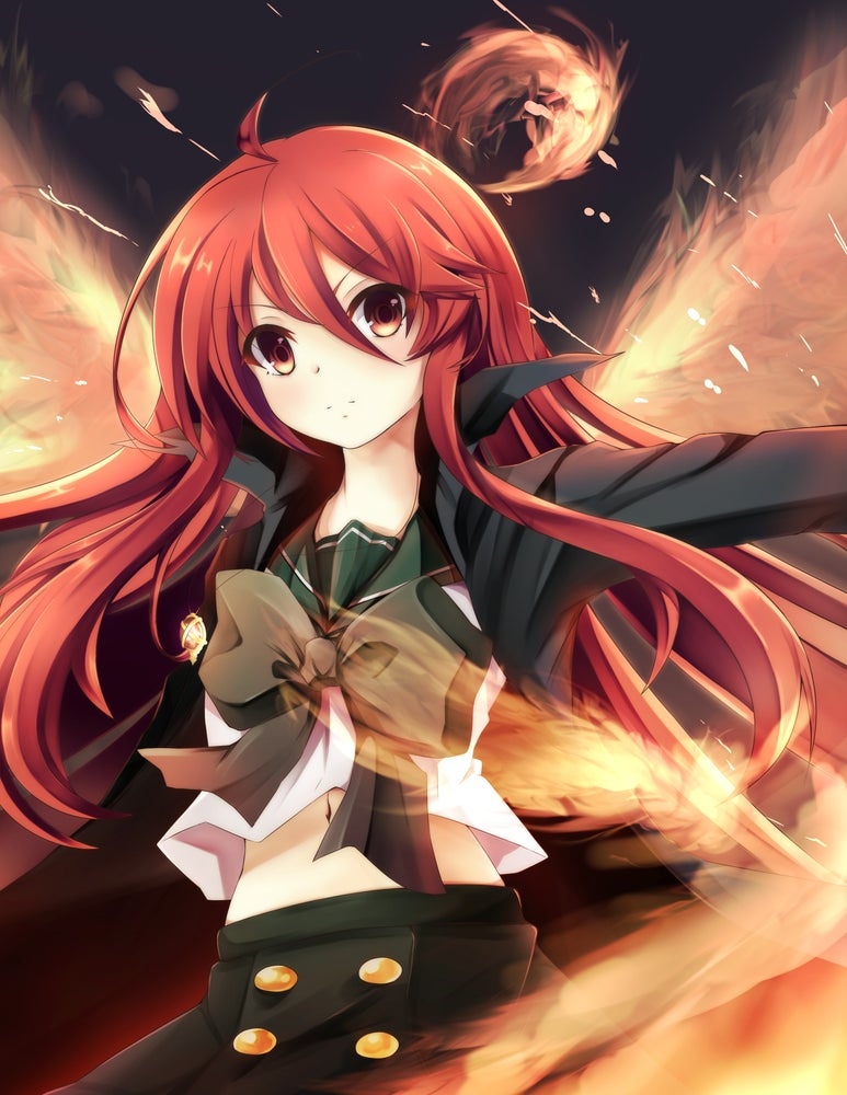 Image of Download Anime Date A Live Episode 5 Sub Indo