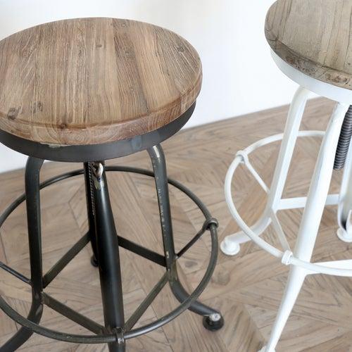 Image of Brooklyn Adjustable Barstool