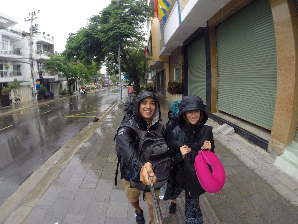 Image of Download My Rainy Days Full Movie