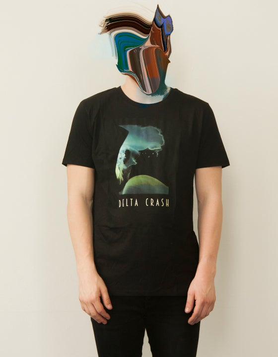 Image of Dolphin T-shirt Men
