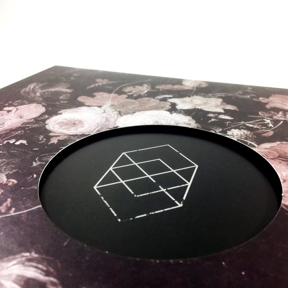 Image of Monochrome Noise Love LP